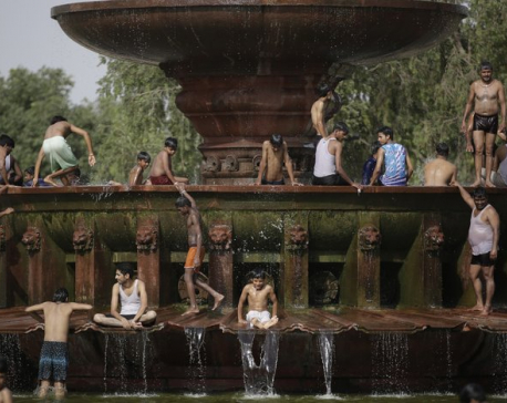 India's rising temperatures already deadly: Study