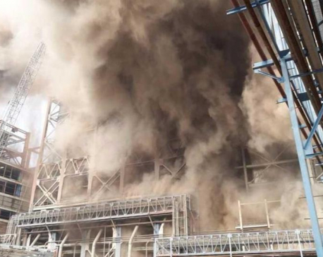 Explosion at Indian power plant kills 26, injures dozens
