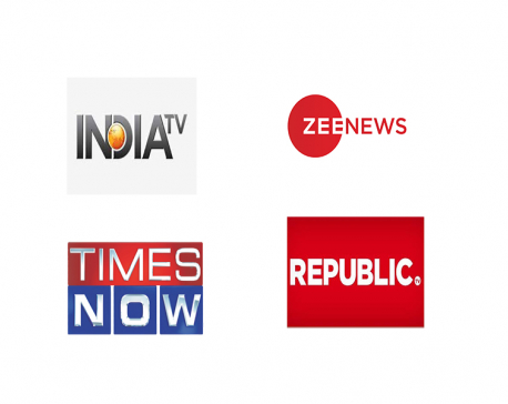 Cable operators decide not to air Indian news channels in Nepal