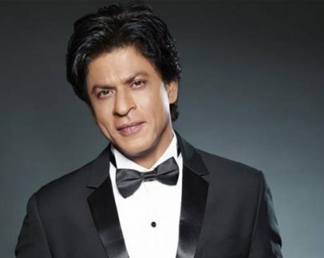 Shah Rukh Khan to mark his comeback as the antagonist Bill in the Hindi remake of Hollywood film 'Kill Bill'?