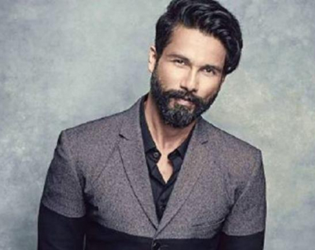 Shahid Kapoor says he was selfish until he became a father; read details