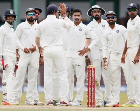 Jadeja bowls India to series-clinching victory