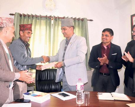 Gandaki Province to establish 11 industrial villages