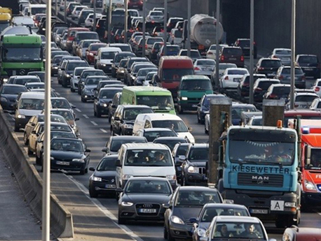 10 cities with the world's worst traffic conditions