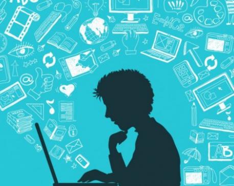 3.9 bln people still offline worldwide: Report