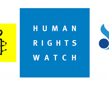 International rights bodies demand withdrawal of ordinance