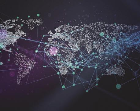 Don't let tariffs break the internet