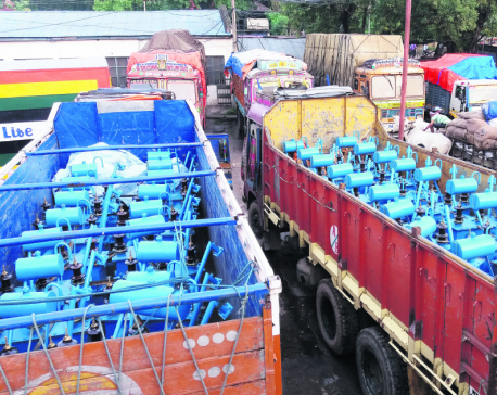 Import of transformers via Birgunj border surges