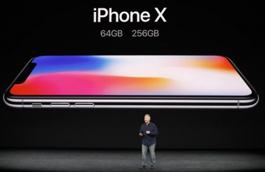 Iphone X demand will be substantial, but not exceptional: survey