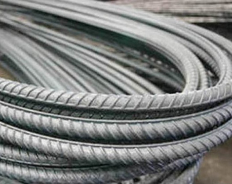 Iron rod manufacturers warn govt of protests until decision to hike taxes on raw materials rolled back