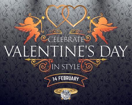 Jagdamba Motors brings Valentine's Day scheme