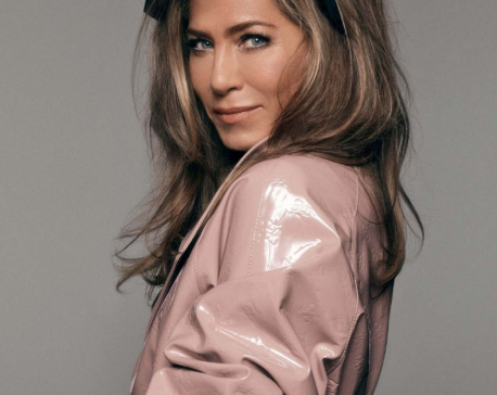 Wishes pour in for Jennifer Aniston as she turns 51