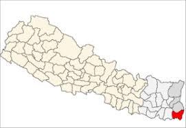 200 Nepalis waiting to return home across the border