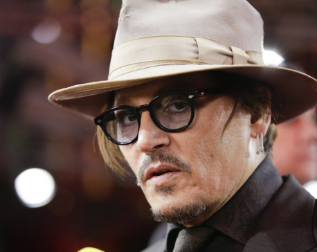 UK judge says Depp broke court order in Sun libel case