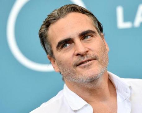 Joaquin Phoenix to star in Mike Mills' next