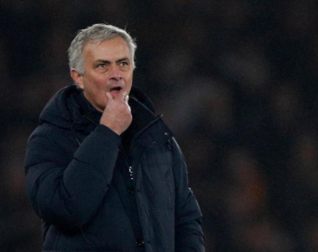 Fuming Mourinho blasts VAR decisions after defeat at Southampton