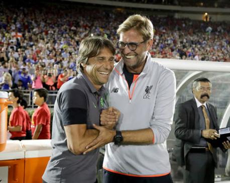 'Super-coach' era arrives in cash-laden Premier League