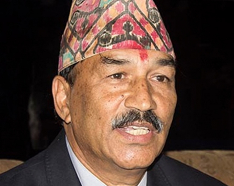 EC's decision may affect local poll: RPP chair Thapa