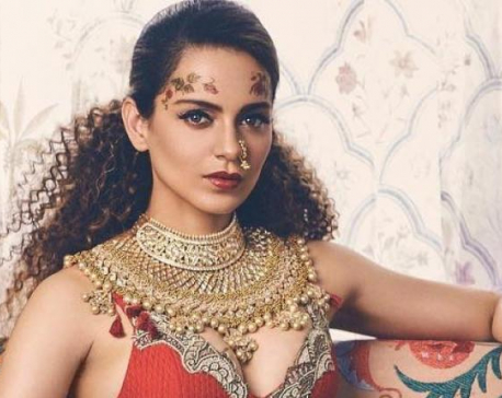 Kangana Ranaut lashes out at Bollywood civil suit against 'defamatory' reporting