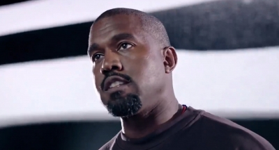 Kanye works on 10th album amid divorce proceedings with Kim K