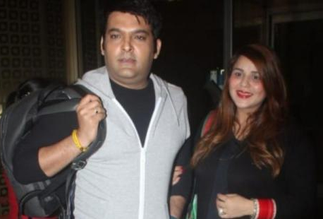 Kapil Sharma is planning his schedule in advance for wife Ginni Chatrath's delivery