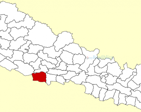 Teacher in Kapilvastu arrested after four months on rape charge