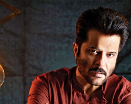 Entertainment industry will figure a way to be pandemic-proof to an extent: Anil Kapoor