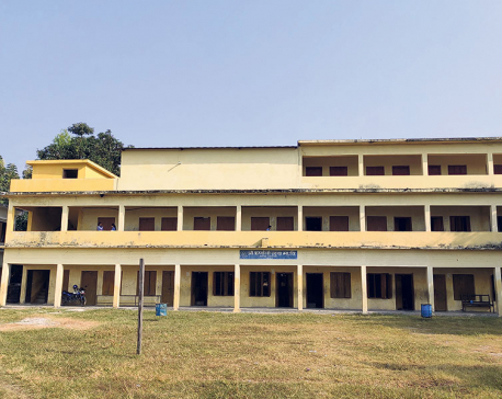 Karnali Campus closed for lack of students
