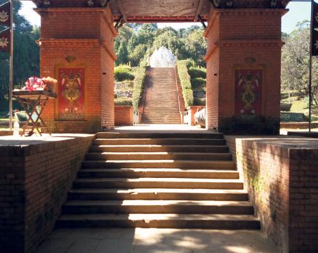 A Tale of Kathmandu's Forgotten Parks