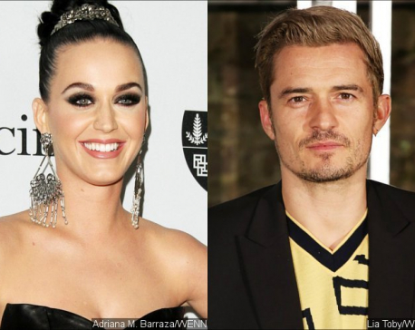 Katy Perry, Orlando Bloom spark engagement rumor