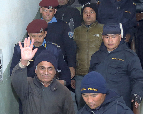 Dr KC arrested after SC summons on contempt charge