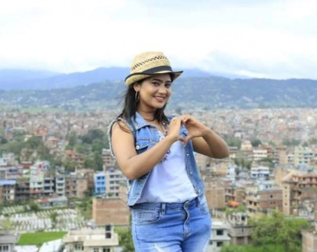 Actress Keki Adhikari gives update on her road accident