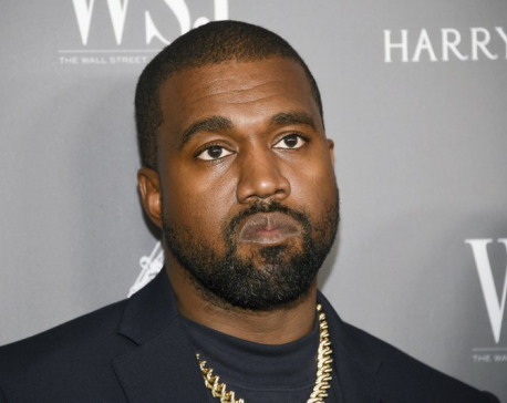 Kanye West to bring Yeezy brand, but not sneakers, to Gap