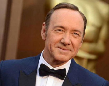Kevin Spacey says he can relate to people who lost jobs due to coronavirus