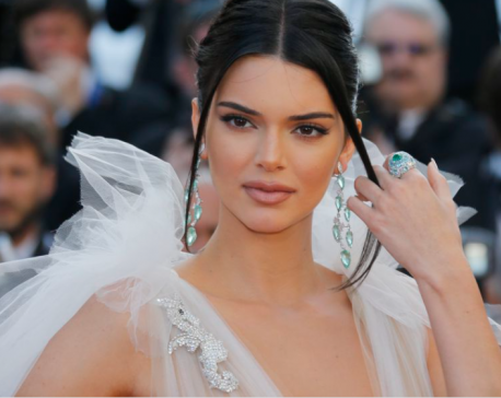 Italian brand sues Kendall Jenner over breach of modelling contract
