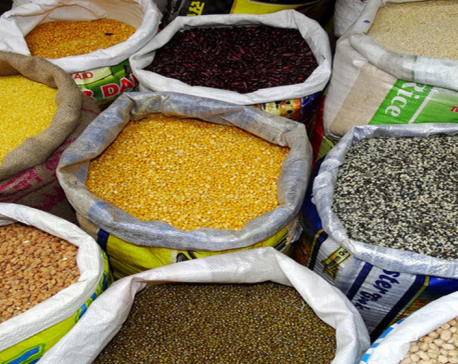 8 percent of food items in market unfit for consumption
