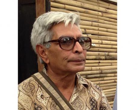 Formation of Left alliance is suspicious: Khagendra Sangraula