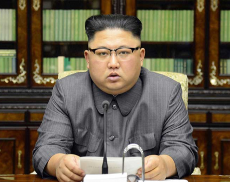 Kim Jong-un might visit Russia before year's end - Russian senior lawmaker