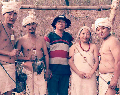 Videos to Document Kirat Rai Culture