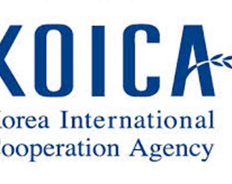 KOICA volunteers support to improve clinical environment