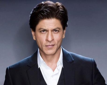 Shah Rukh Khan: I'm genuinely a dream come true