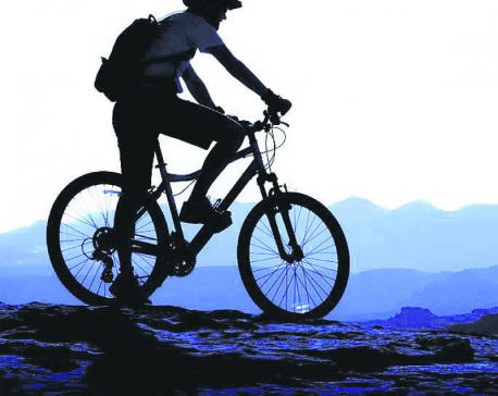 Kora for Bungamati Trails