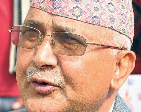 Oli lambasts Dr KC, Kamal Thapa