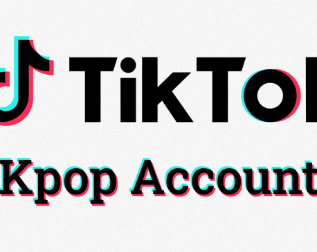 Some K-Pop stars' TikTok China accounts blocked from view