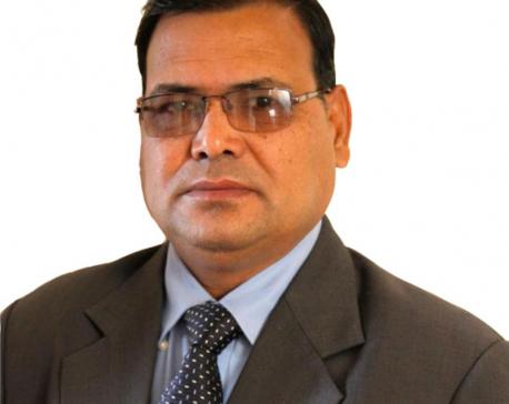 Krishna Bahadur Mahara elected Speaker