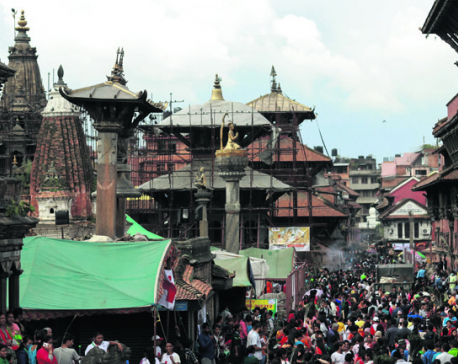 Beliefs surrounding Krishna Janmashtami