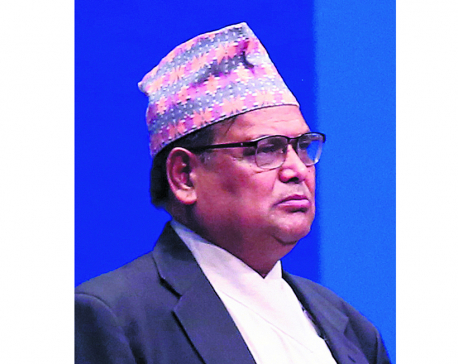 Former Speaker Mahara arrested over sexual harassment accusations