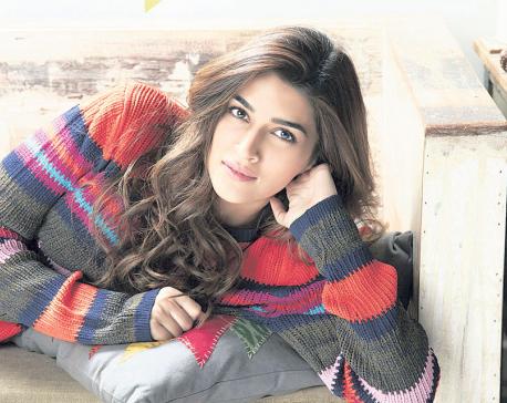 'Raabta', 'Bareilly Ki Barfi ' helped me evolve: Kriti Sanon