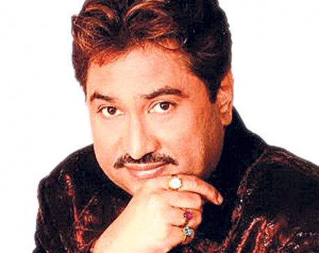 Kumar Sanu to perform live