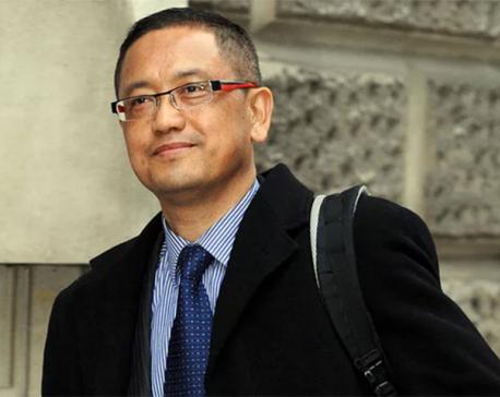 UK court acquits Colonel Lama